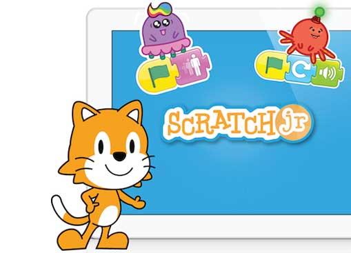 Programming: Scratch Jr