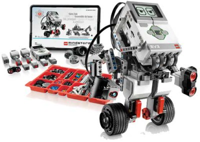 Robotics: Lego EV3