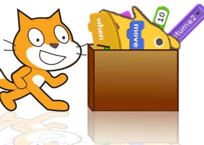 Programming: Scratch