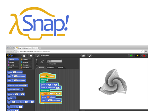 Programming: SNAP