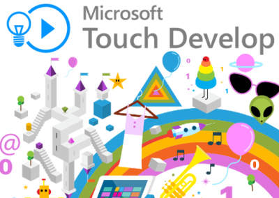 App Dev: Touch Develop